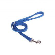 Kék textilpóráz 2.5cm x 120cm