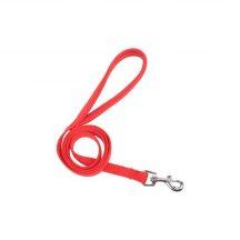 Piros textilpóráz 2.5cm x 120cm