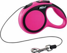 "Trixie Flexi póráz, ""XS"", pink, 3m"