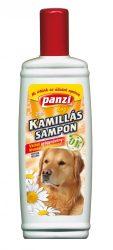 Panzi kutya sampon nyugtató kamillával