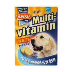 Panzi vitamin canitab multivitamin