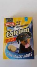 Panzi vitamin canitab csonterősítő, calciumos