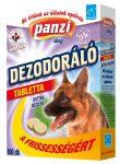 Panzi vitamin canitab dezodoráló
