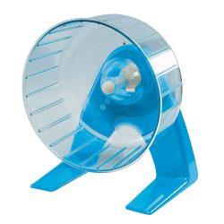Futókerék, kék, átmérő: 14,5 cm