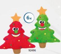 Xmas Karácsonyfa  22cm, választható színekben