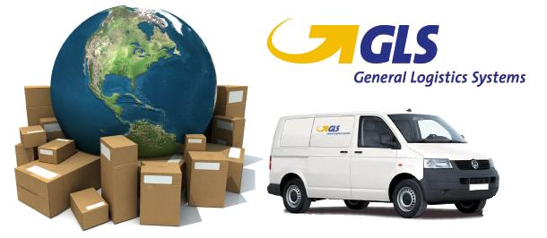 GLS partner vagyunk!